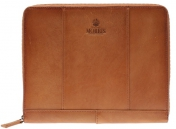 Morris Tablet Case - Tan