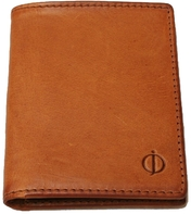 Wallet Male Tan