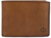 OJ Wallet Male Tan