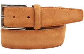SDLR Belt Male Mocka Brown