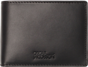 OJ Wallet Male Black