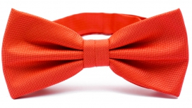 Orange Fluga Polyester