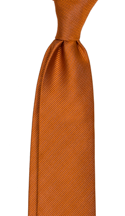 Smal Slips 6 cm - Rost Orange