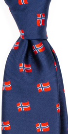 Slips Norges Flagg