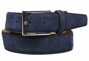SDLR Belt Male Mocka Blue