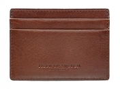 Cornelius Card Holder Brown