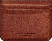 Card Holder | Gleizes Brown | Tiger of Sweden