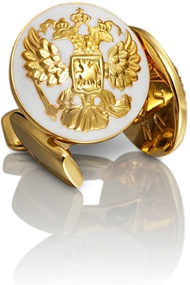 Double Eagle Gold White
