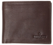 Morris Wallet - Dark Brown